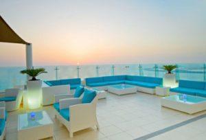 Abu Dhabi utazás, az igazi luxus