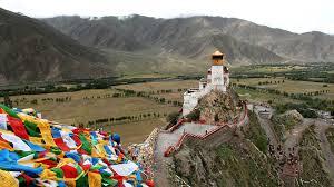 Tibet utazás