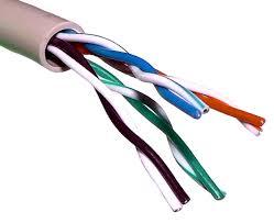 UTP kábel ár