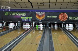 Debrecen bowling