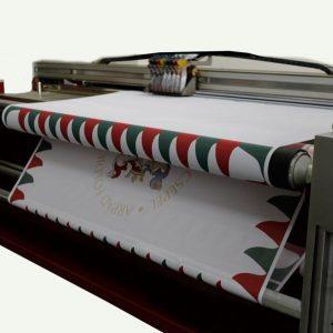 Egyedi textil nyomtatás egyszerűen és gyorsan