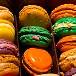 Macaron-sütő tanfolyam az elmenyplaza.hu-n