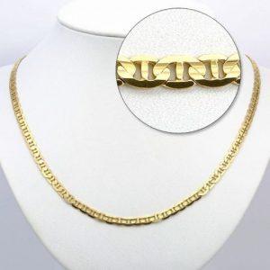férfi arany nyaklánc