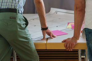 Innovációs mentorprogram