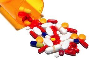 Gyulladáscsökkentő gyógyszer