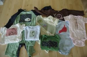 Használt kisfiú ruhák