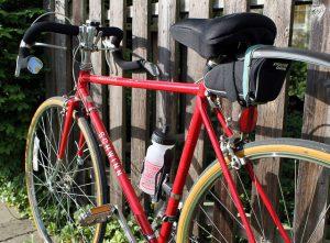 Kellys bike