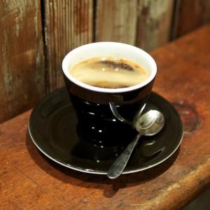 Csodás Lavazza kávé